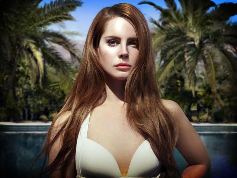 Lana Del Rey's 'Ultraviolence' album review