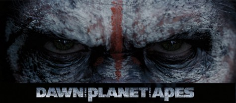 """""""Dawn of the Planet of the Apes:"""" A wonderful nod to the franchises history"""