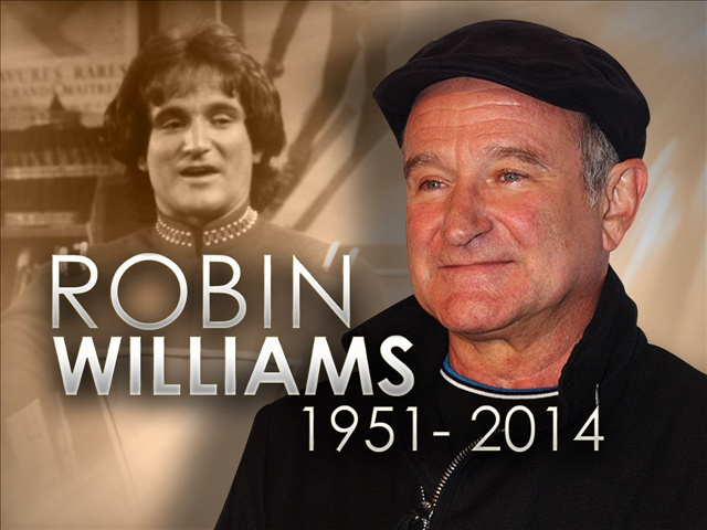 Comedy+loses+a+legend%3A+Robin+Williams+1951-2014