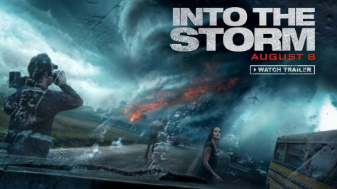 """""""Into The Storm"""": 100% chance of tornados and enjoyment?"""