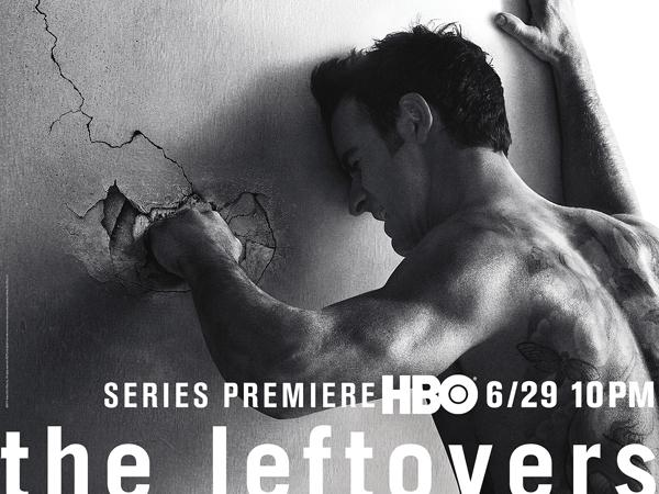 The Leftovers: