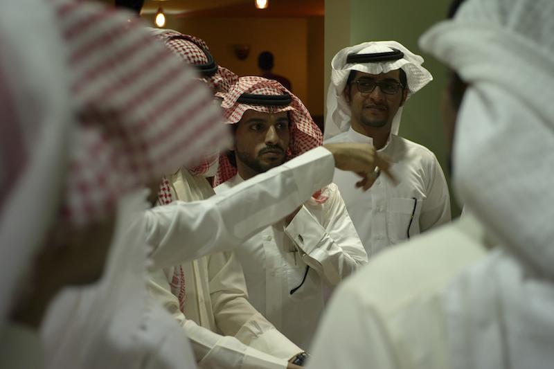 RMU celebrates Saudi National Day