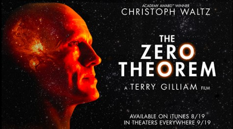 """""""The Zero Theorem:"""" Too complex for casual movie-goers?"""