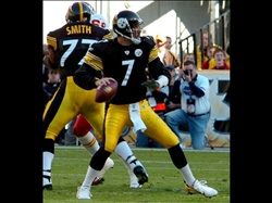 Steel Curtain Sessions: A Big Head Scratcher… (Week 4)