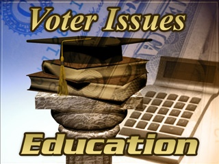The fight for education: Corbett vs. Wolf