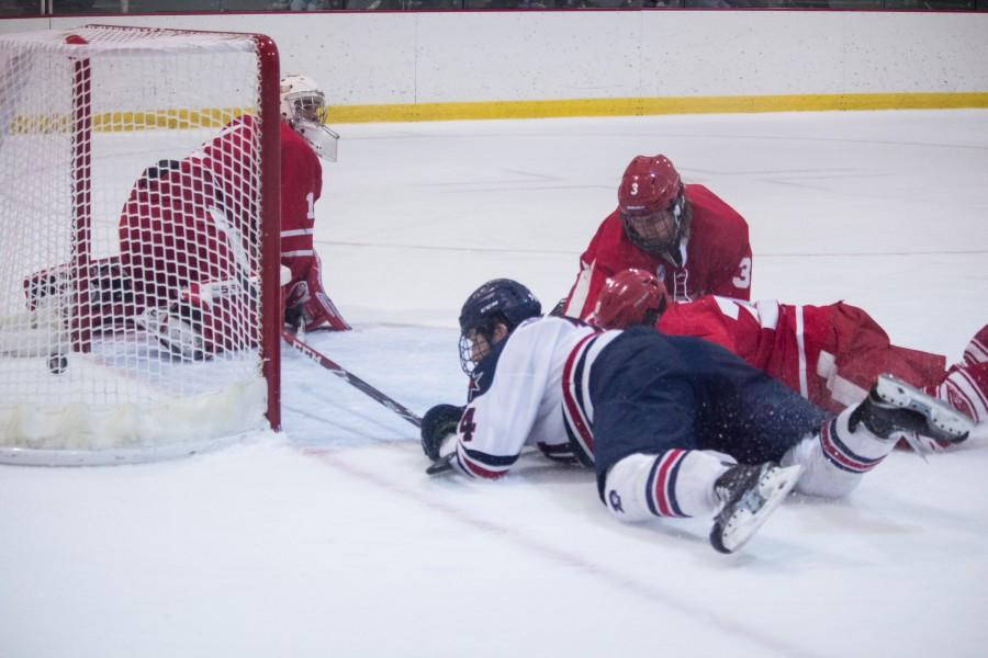 Dave Rigattis goal