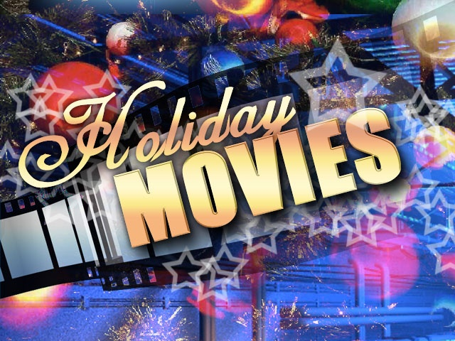 Forget the classics, a list of alternative Christmas Movies