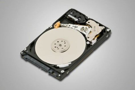 All Hard Disk Drives are NOT the same