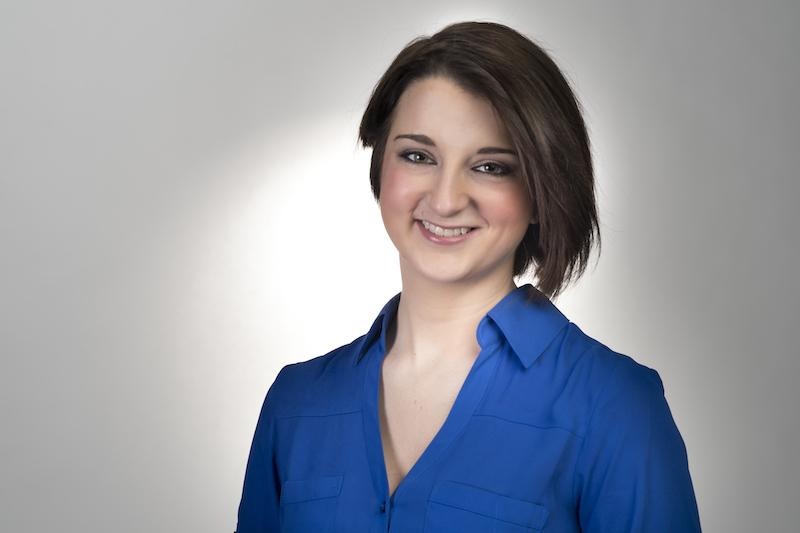 Leah Fleischel