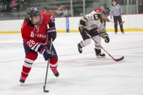 Pantaleo's first career goal lifts RMU over Lindenwood