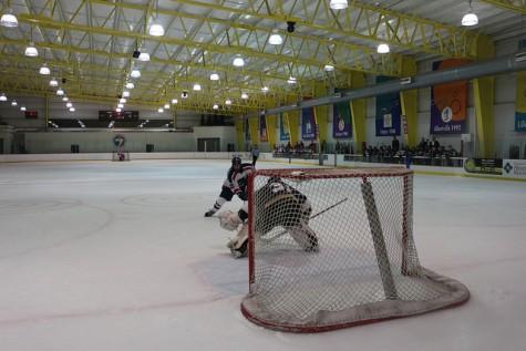 RMU ACHA DI hockey notches first win of 2015