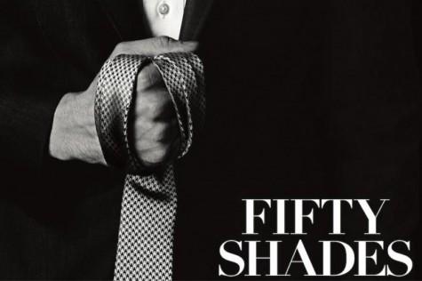 50 Shades of Grey: 50 Shades of . . . oh, no
