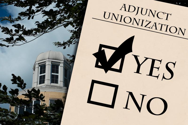 RMU+adjuncts+decide+to+unionize+in+recent+vote