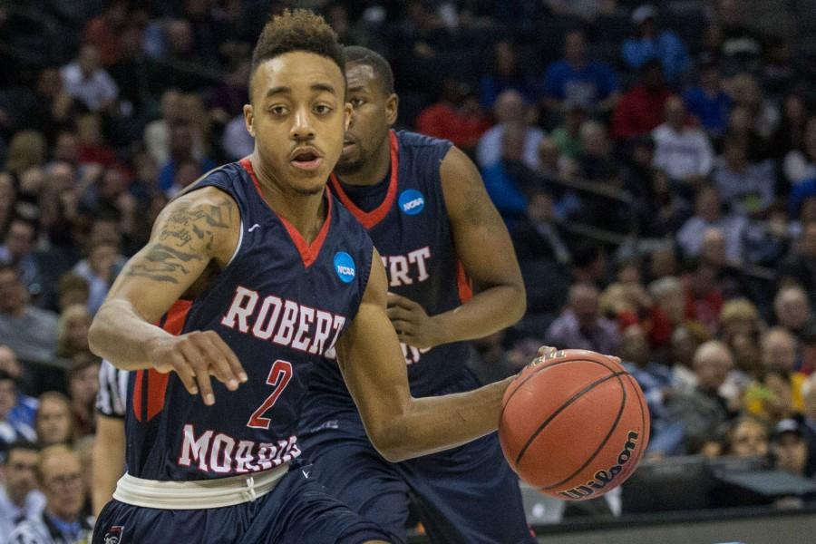 BREAKING NEWS: Marcquise Reed granted release from RMU