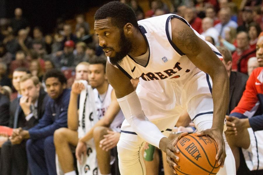 RMU shot its way to a semifinal berth in the NEC Tournament.
