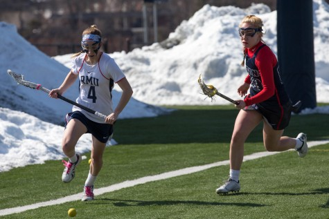 Women's Lacrosse Roundup: RMU vs. Central Connecticut State