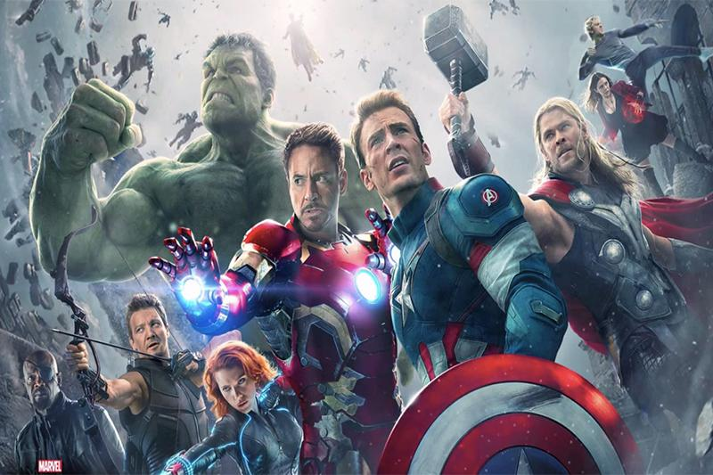 Avengers: Age of Ultron: Superheroes succumb to sequel slump