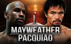 In the ring: Previewing Mayweather vs. Pacquiao