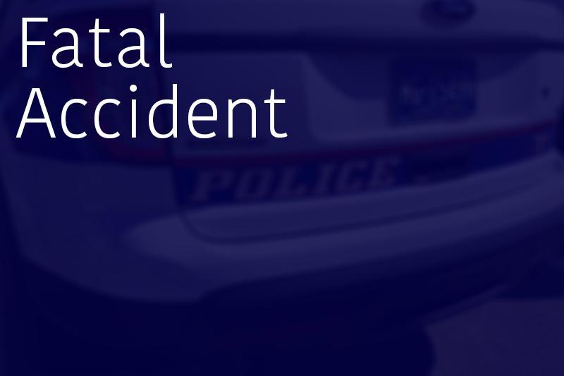 One man dead after crash on University Blvd.