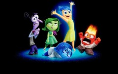 Inside Out: Originality makes me happy