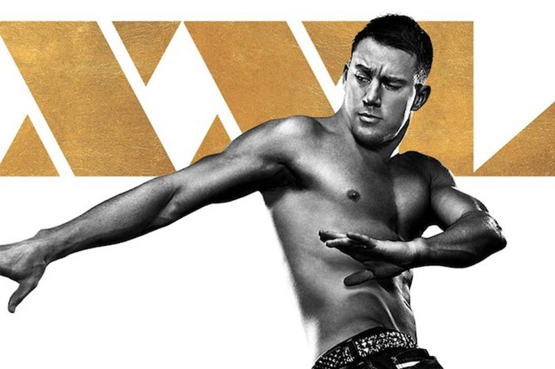 Magic Mike XXL: Abs-olutely appalling