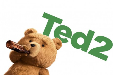 Ted 2: Bear-ly average