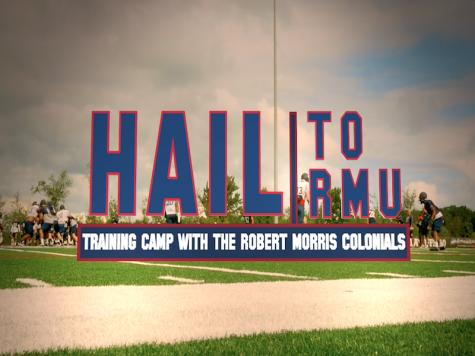 Hail To RMU, Season 2 Episode 1