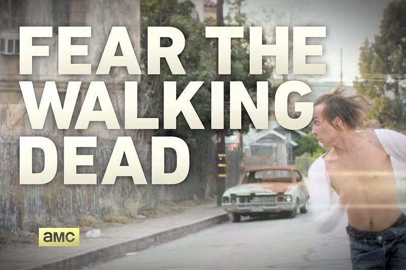 Fear the Walking Dead: Zombies are Fresh Again