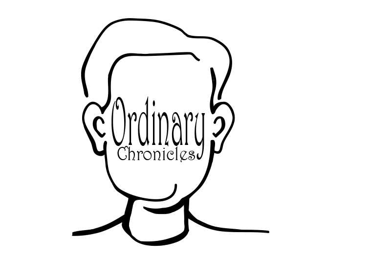 The Ordinary Chronicles Presents: The Sandwich