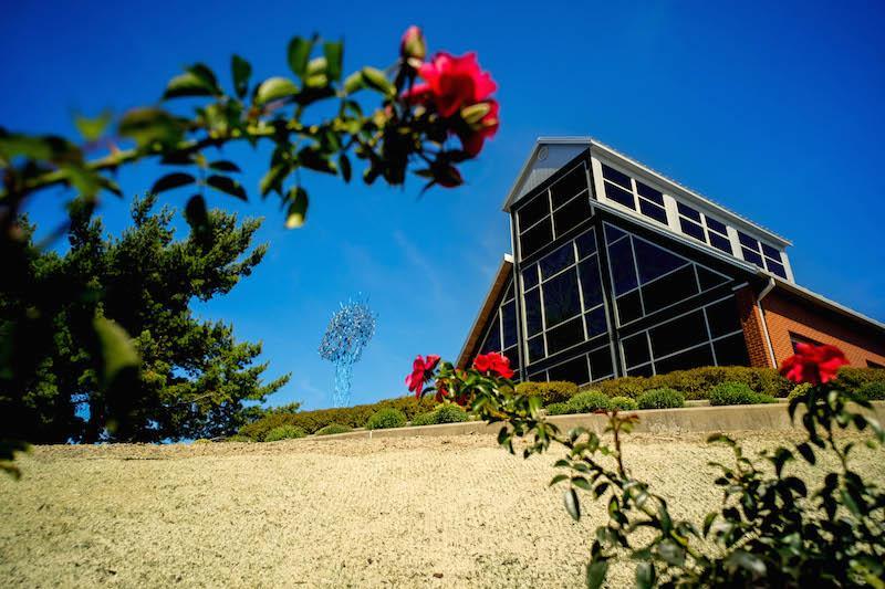 Rogal Chapel RMU Robert Morris University