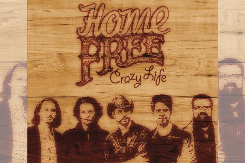 Home Free: Country evolution