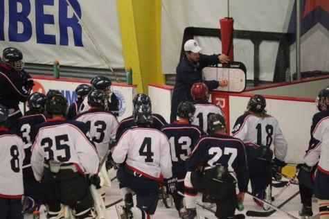 RMU ACHA DI Hockey: Season Preview 2015