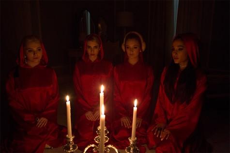 Scream Queens premier: Bloody fun