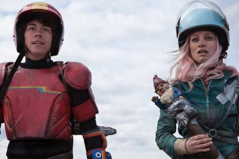Turbo Kid: An instant cult classic
