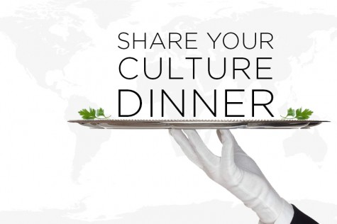Second annual 'Share Your Culture Dinner'