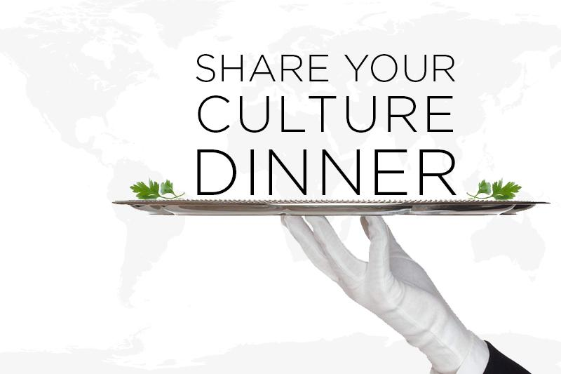 Second+annual+%27Share+Your+Culture+Dinner%27
