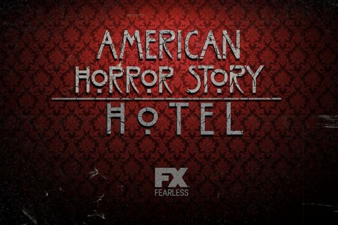 AHS: Hotel – A bloody good premiere