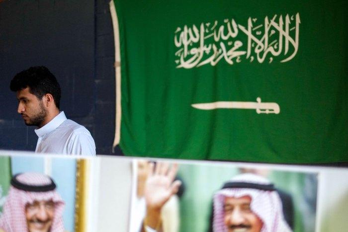Saudi Arabian students may be looking for education elsewhere