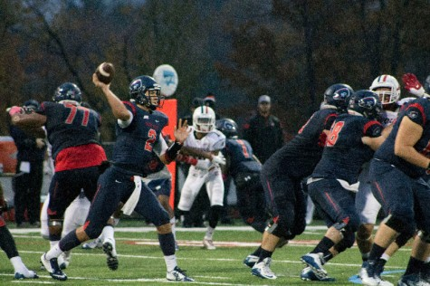 Victory slips away from Colonials under the lights