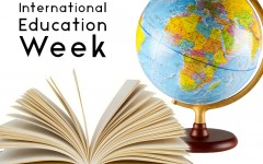 International Education Week bigger and better than before