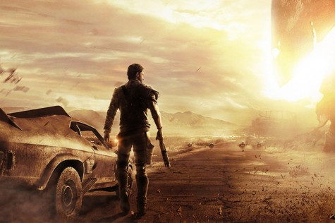 Mad Max (Video Game) Review
