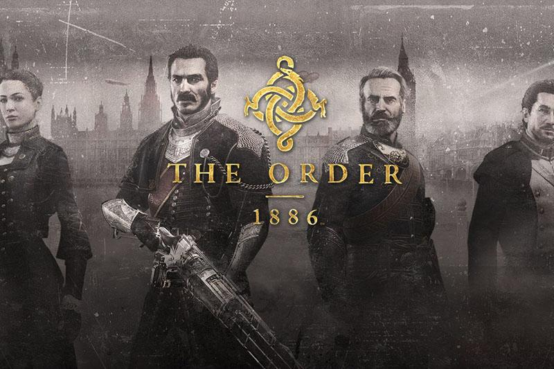 The+Order+1886++Review