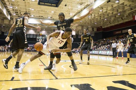 Star RMU guard Rodney Pryor to seek transfer