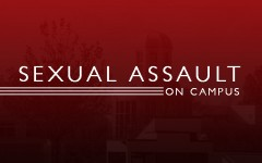 Sexual assault on campus