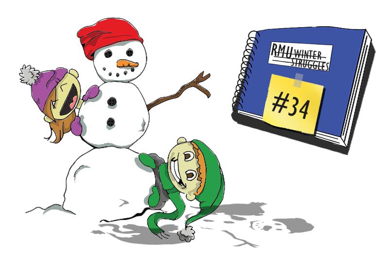 Winter Struggles 34