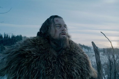 The Revenant, A Cinematic Masterpiece