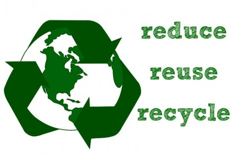 RMU gets educated about recycling