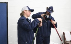 Hockey Roadie: CHMA Playoffs Day 1