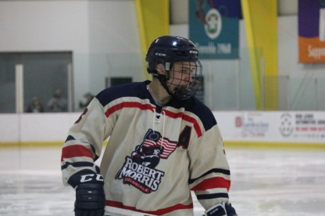 Colonials continue hot streak