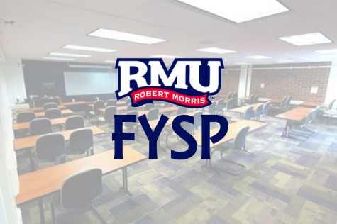 RMU community talks benefits of FYSP